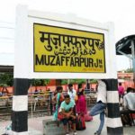 Muzaffarpur Ranks at 165 position in the Top 10 Cleanest Railway Station in India