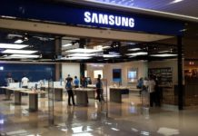 authorized samsung service center in muzaffarpur